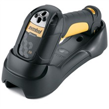Motorola Cordless Barcode Scanners   Bluetooth  motorola ls3578 erbr0100ir