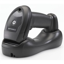 Motorola Cordless Barcode Scanners   Linear Imager  motorola li4278 trbu0100zlr