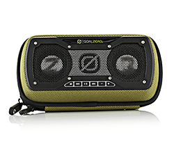 Goal Zero Rockout Portable Speakers  goalzero rock out 2