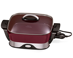 Presto Electric Griddles  presto 07115
