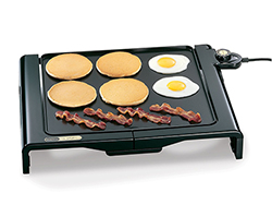 Presto Electric Griddles  presto 07050