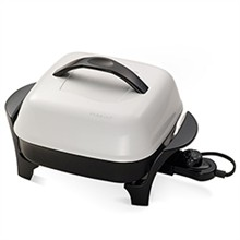 Presto Electric Griddles  presto 06620