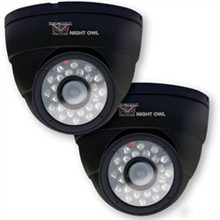 Night Owl Add On Cameras night owl cam dm624 ba 2 pack