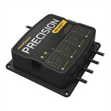Precision On Board Battery Charger Promotions minn kota mk440pc