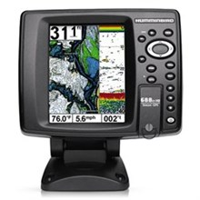Humminbird Rebate Center 688ci HD Combo