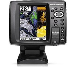 Humminbird Down Imaging humminbird 688ci hd di combo