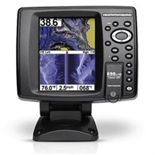 Humminbird Down Imaging humminbird 698ci hd si combo