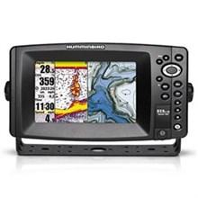 Humminbird GPS FishFinders 859ci HD Combo