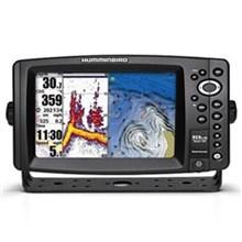 Humminbird GPS FishFinders 959ci HD Combo