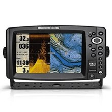 Humminbird Down Imaging humminbird 959ci hd di combo