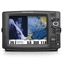 Humminbird Down Imaging humminbird 1159ci hd di combo