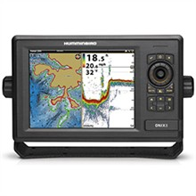 Items Similar To The humminbird 999ci hd si combo humminbird ONIX8ci combo