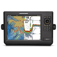 Items Similar To The humminbird 1199ci hd si combo humminbird onix10ci combo