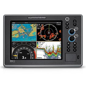 humminbird ion10