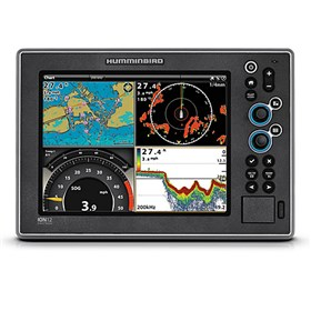 humminbird ion12