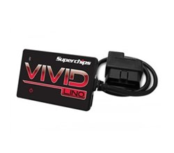 SuperChips VIVID LINQ Power Programmer superchips 138750