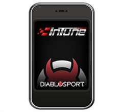 DiabloSport for Chrysler Vehicles DiabloSport inTune I1000