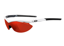 View All Tifosi Sunglasses tifosi slip clarion red/ac red/clear lens