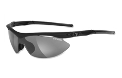 Tifosi Optics Slip Series Sunglasses tifosi slip smoke polarized/ac red/yellow