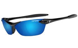 Tifosi Optics Large Sunglasses tifosi seek smoke blue