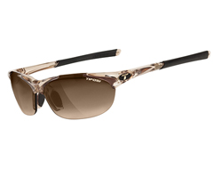 Tifosi Optics Interchangeable Frames Sunglasses tifosi wisp brown gradient/ac red/clear