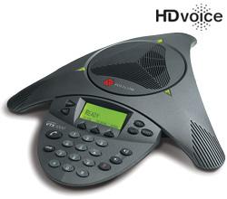Polycom SoundStation VTX Refurbished polycom 2200 07300 001