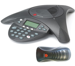 Polycom SoundStation2 polycom 2200 16000 001