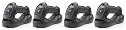 Motorola Barcode Scanning 4 Handheld Scanners motorola li4278 trbu0100zwr