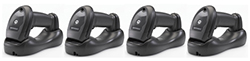 Motorola Barcode Scanning 4 Handheld Scanners motorola li4278 prbu2100awr