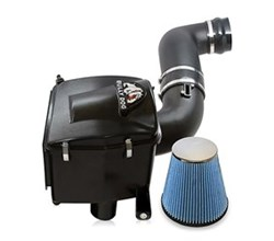 Bully Dog Chevrolet Rapid Flow Air Intake bully dog 53152