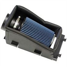 Bully Dog Ford Rapid Flow Air Intake bully dog 221103