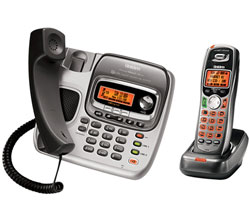 Uniden Multi Line Phones uniden tru9496