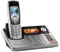Uniden 5 8GHz Cordless Phones uniden clx485