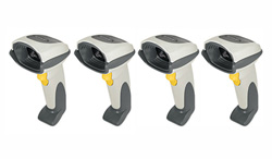 Motorola Wired Barcode Scanning 4 Scanners motorola ds6707 dp20001zzr