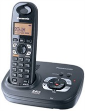 Cordless Phones panasonic kx tg4321b