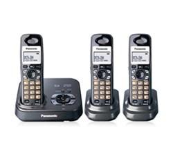 Panasonic Bargain Outlet panasonic kx tg9333t