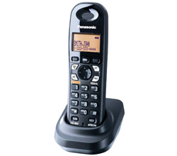 Panasonic 58GHz Cordless Phones panasonic kx tga430b