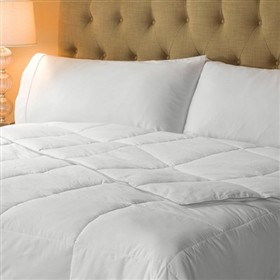 sealy down comforter