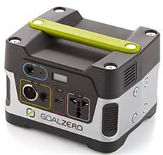 Portable Power goalzero yeti 150