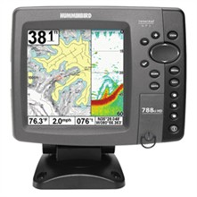 Top Ten GPS humminbird 788cxi hd xd combo