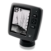 Top Ten GPS garmin echo 201dv
