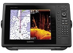 Chirp Capable GPSMAP garmin gpsmap 1020xs combo no transducer