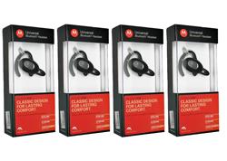 Mono Headsets  motorola h730