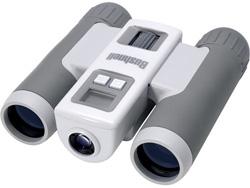 Bushnell Binoculars Lens Power 10x25 bushnell 111026