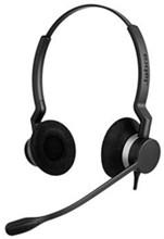 Jabra GN Netcom Stereo Headsets (2 Ears)  BIZ 2300 Duo QD