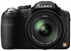 Panasonic 12.1 Megapixel Digital Cameras panasonic dmc fz200k