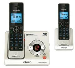 Vtech Answering Systems vtech ls6425 2