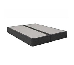 Simmons Beautyrest California King Size Box Springs simmons beautyrest world class triton boxspring 9