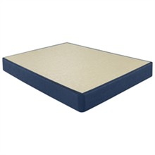Simmons Beautyrest Full Size Box Springs simmons beautyrest world class lp triton boxspring 5.5