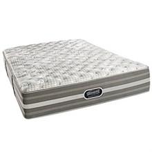 Simmons King Size  Firm Comfort Mattress Only beautyrest recharge world class shorecliffs ultimate firm king size mattress
